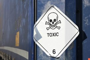 Toxic and Chemical Injury