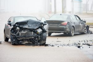 personal injury attorney, Auto accident