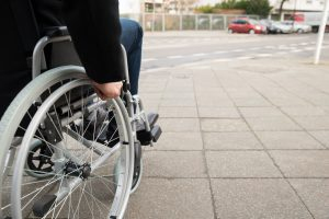 claim against a manufacturer, personal injury