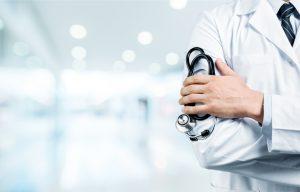 A doctor, a Medical Malpractice